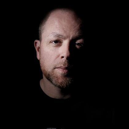 Artist Ben Sims