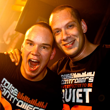 Artist Noisecontrollers