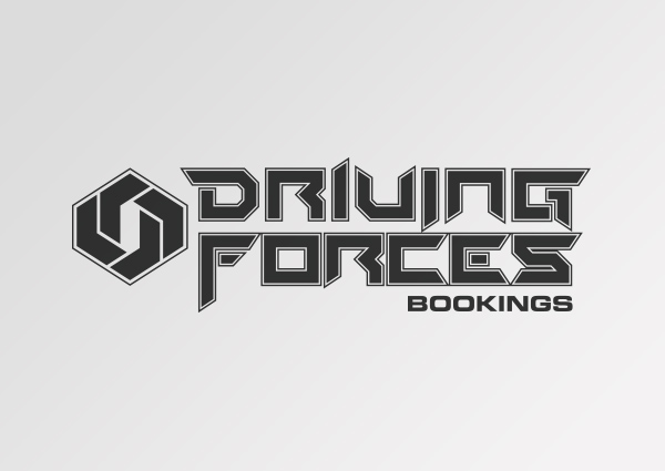 Driving Forces Bookings